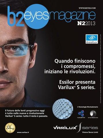 9079c8b8b B2eyes magazine 02-2013 by B2Vision S.p.A. - issuu