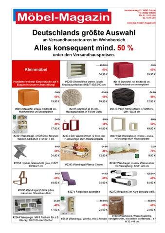 m bel magazin katalog 7 aufl by klaus peter hildebrand. Black Bedroom Furniture Sets. Home Design Ideas