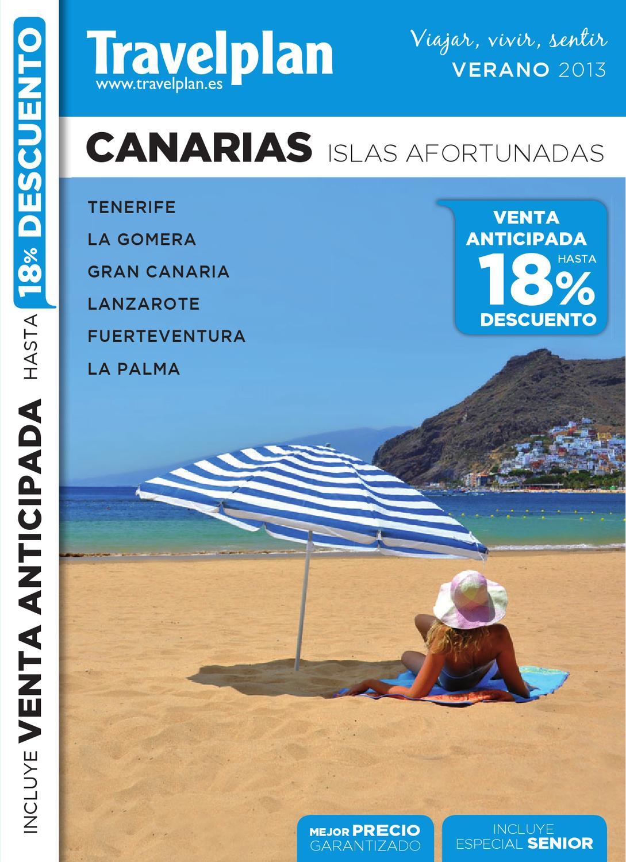 Canarias Verano 2013 by Globalia - issuu
