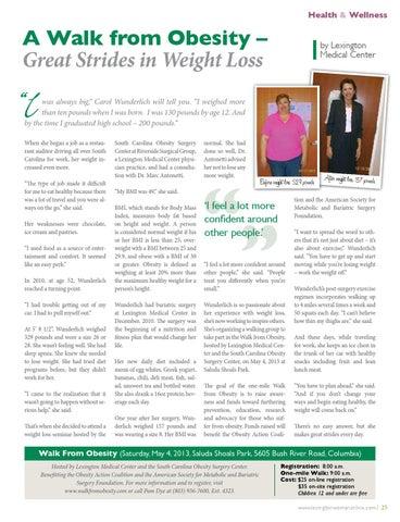 Lexington Woman Magazine By Woman 2 Woman Enterprises Issuu