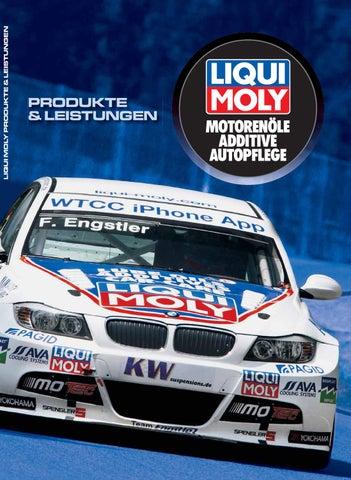 Innenreinigung & -pflege Sonstige 8x Liqui Moly Auto-innenraum-reiniger Car-cleaner 1547 Sprühflasche 500 Ml