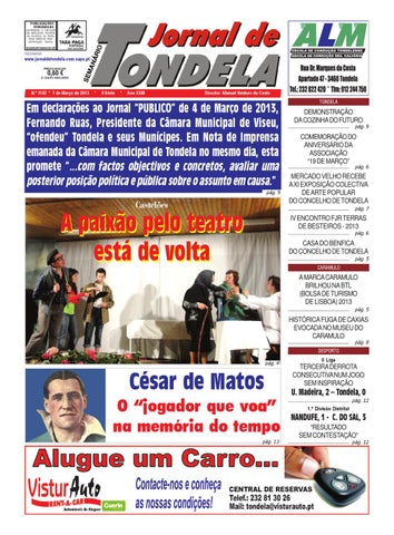JT 1142 by Jornal Tondela - issuu 98d3a8202529d