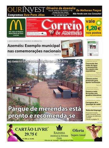 12-03-2013 by Correio de Azeméis - issuu e33dc4b7a0398