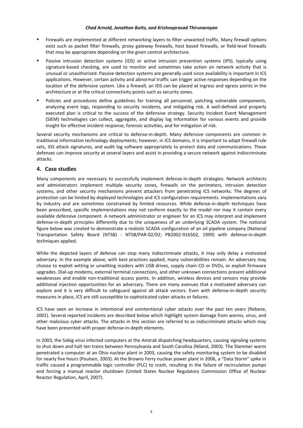 Iciw 2013 The Proceedings Of The 8th International Conference On