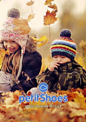 pretty nice ac629 6a4e2 PETIT SHOES    temporada otoño - invierno 2013-14