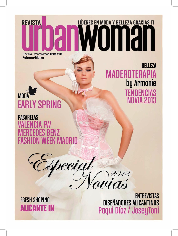 Revista Urbanwoman by Revista Urbanwoman - issuu