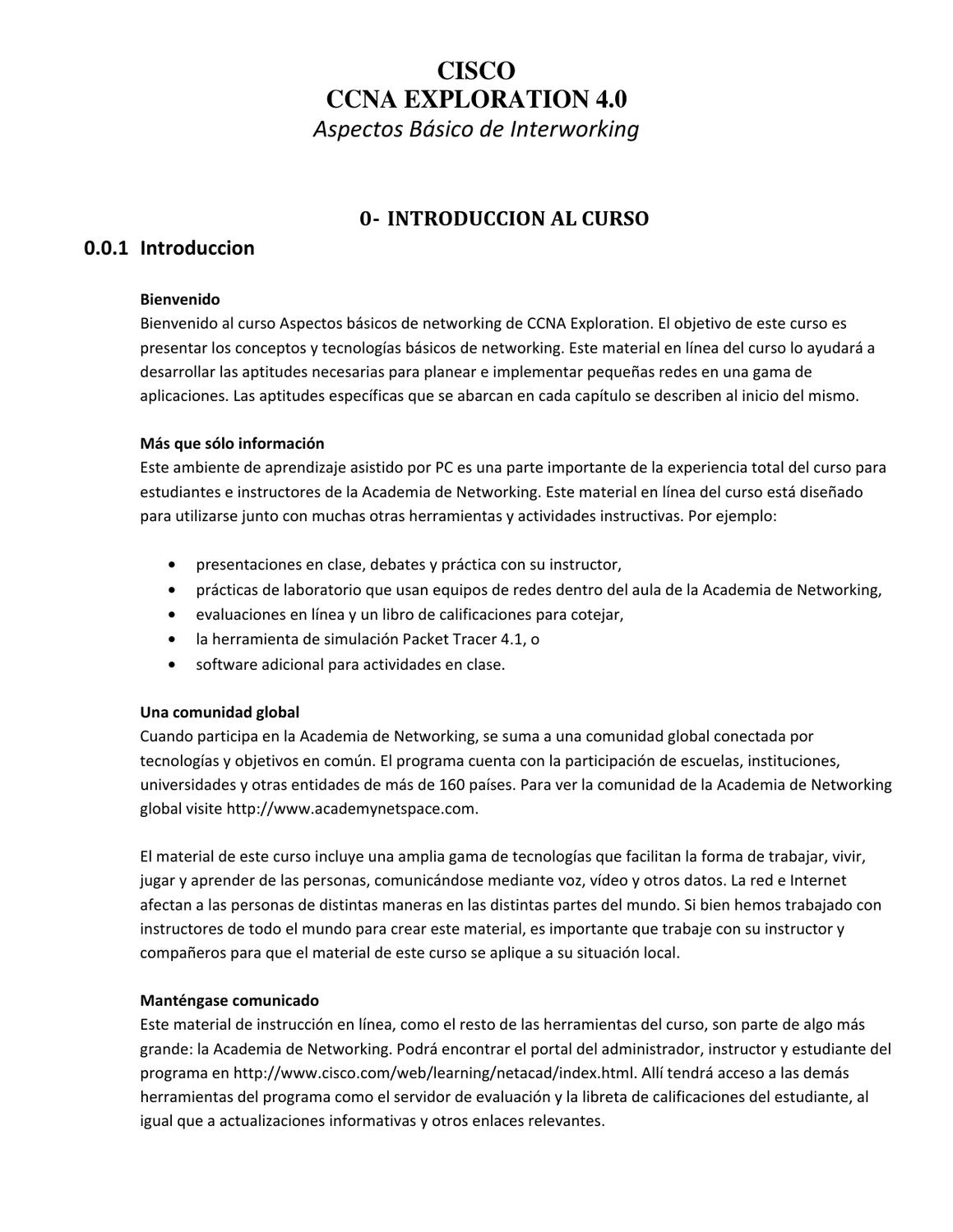 CCNA-1-Cisco by Nicolas vargas1 - issuu