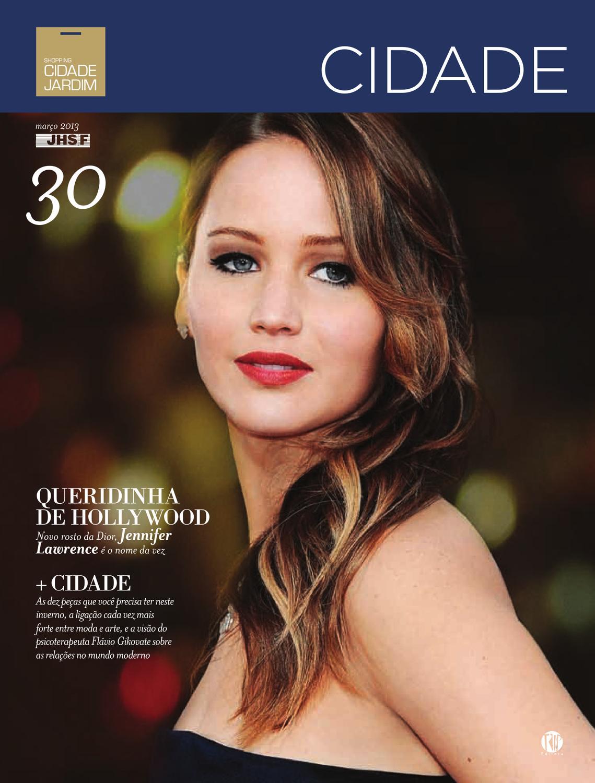 Edição 30 by Shopping Cidade Jardim - issuu 095861bd06