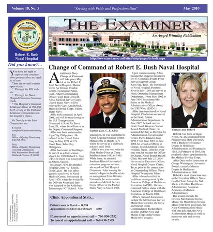 May 2010 examiner by dan barber issuu for 1 renaissance blvd oakbrook terrace il
