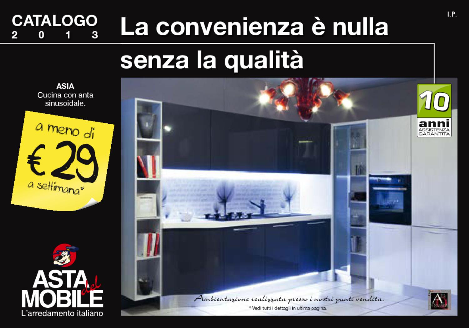 Catalogo Asta del Mobile 2013 - l\'arredamento italiano by ...