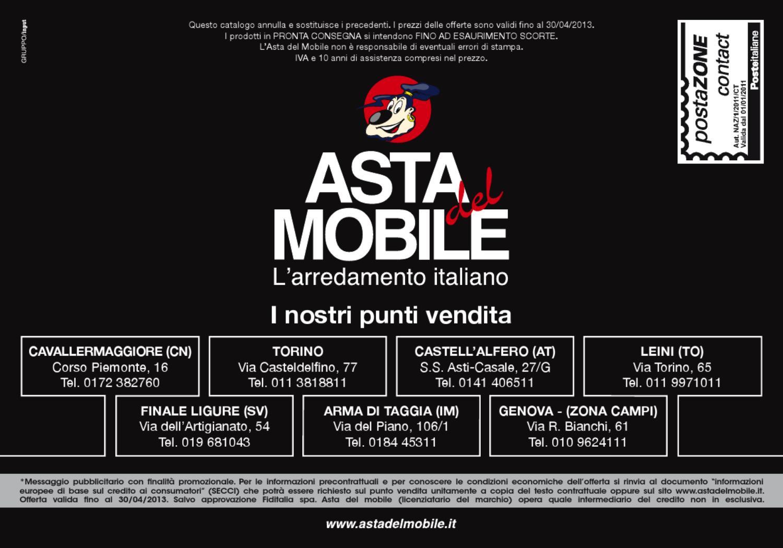 Catalogo asta del mobile 2013 l 39 arredamento italiano by input torino srl issuu - Asta del mobile cavallermaggiore ...