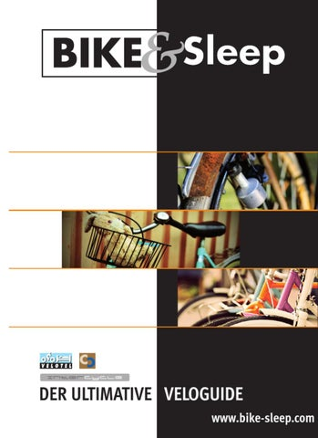 Bike Sleep 2013 By Chardon Communications Issuu