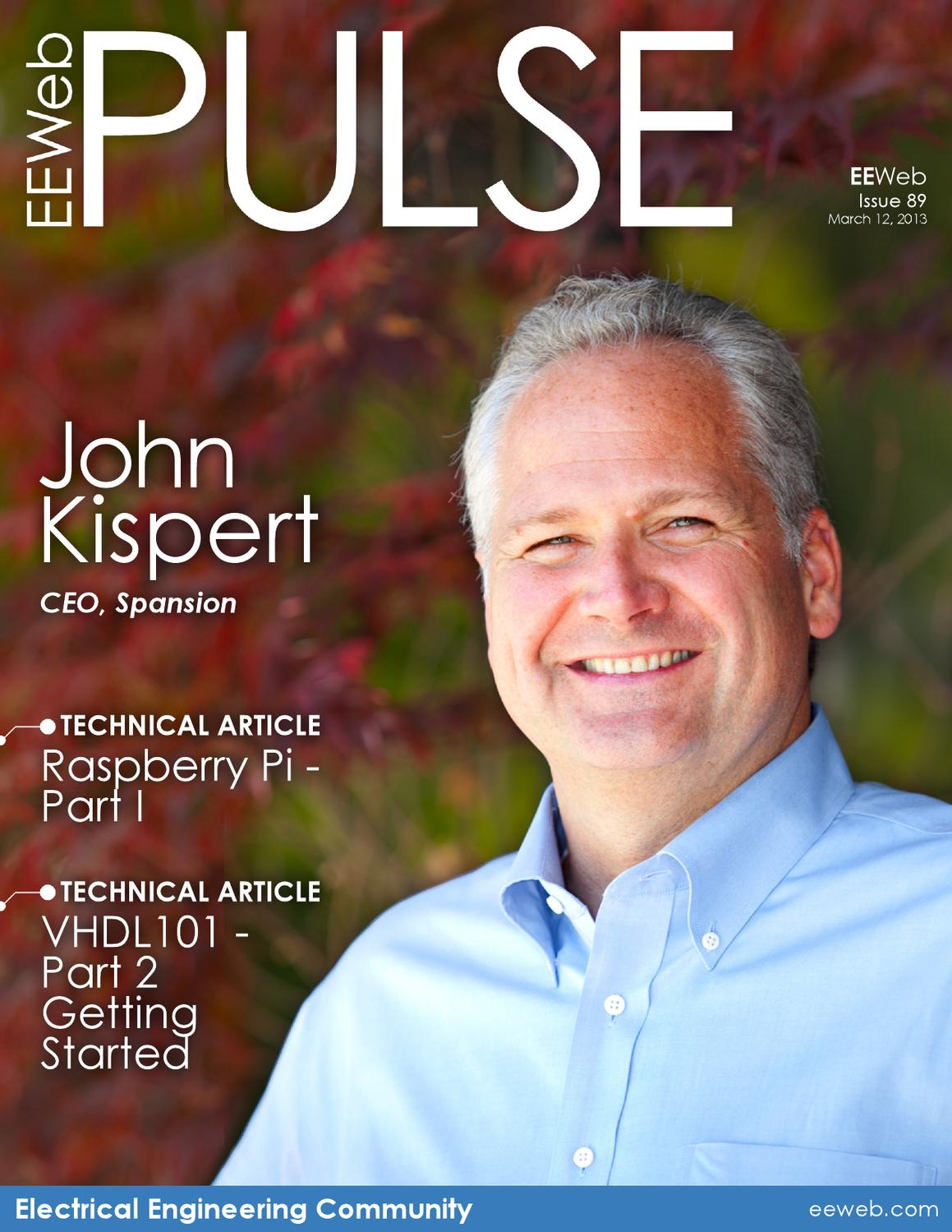 Eeweb Pulse Issue 89 By Issuu Isolated Buck Led Driver Power Integrations Tech Community