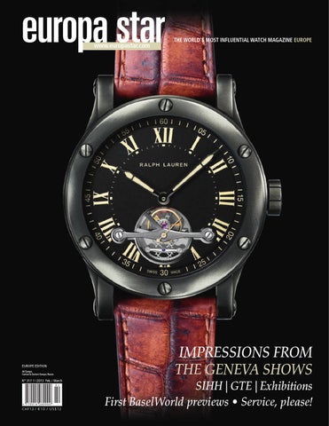 747523267 International Watch Middle East by WATCHOOGLE - issuu