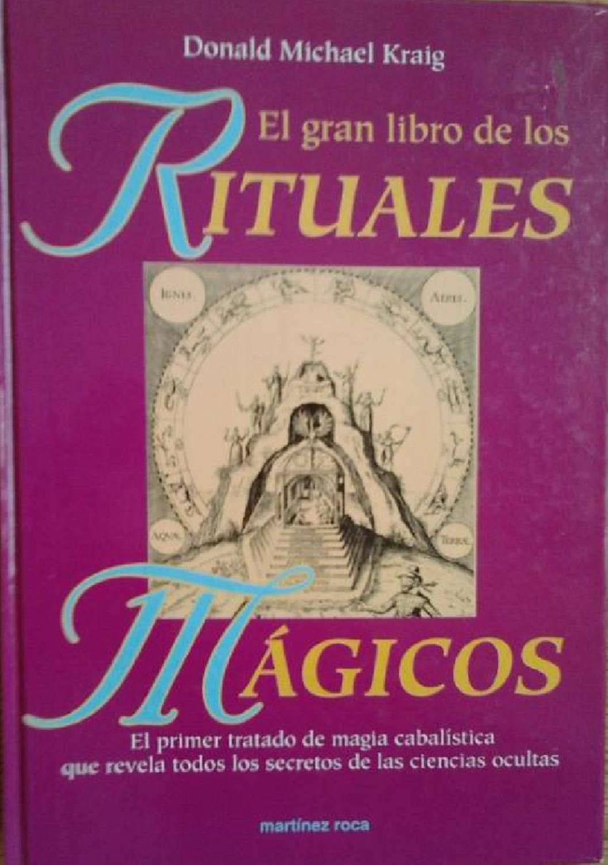 El gran libro de los rituales mágicos by nema - issuu