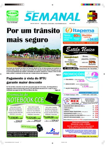 Jornal Semanal Ed- 1243 by Semanal Jornal - issuu 1f8533ec2c840