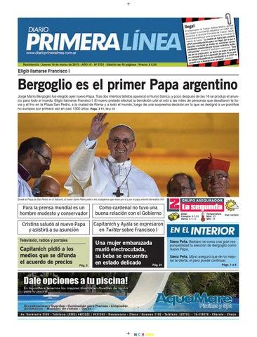 6f85e996e Primera Linea 3721 14-03-13 by Diario Primera Linea - issuu