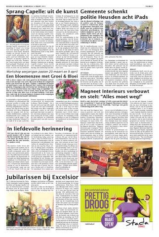 Weekblad Waalwijk 14-03-2013 by Uitgeverij Em de Jong - issuu