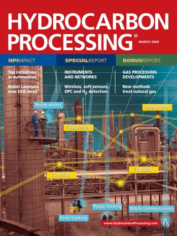 Hydrocarbon Processing Magazine Pdf