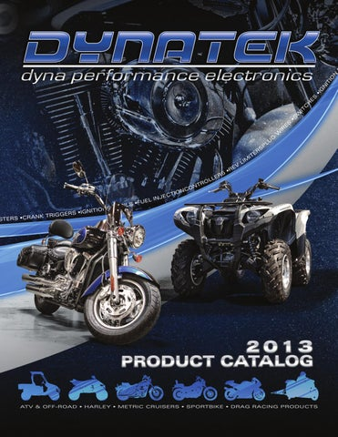 Dynatek Dyna Ignition Coil Kit Suzuki LTZ400 LTZ 400  2003 2004 2005 2006 2007 8