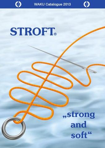Line Stroft Abr Monofilament 1000m Fishing Line Leader Monofilament Low Abrasion