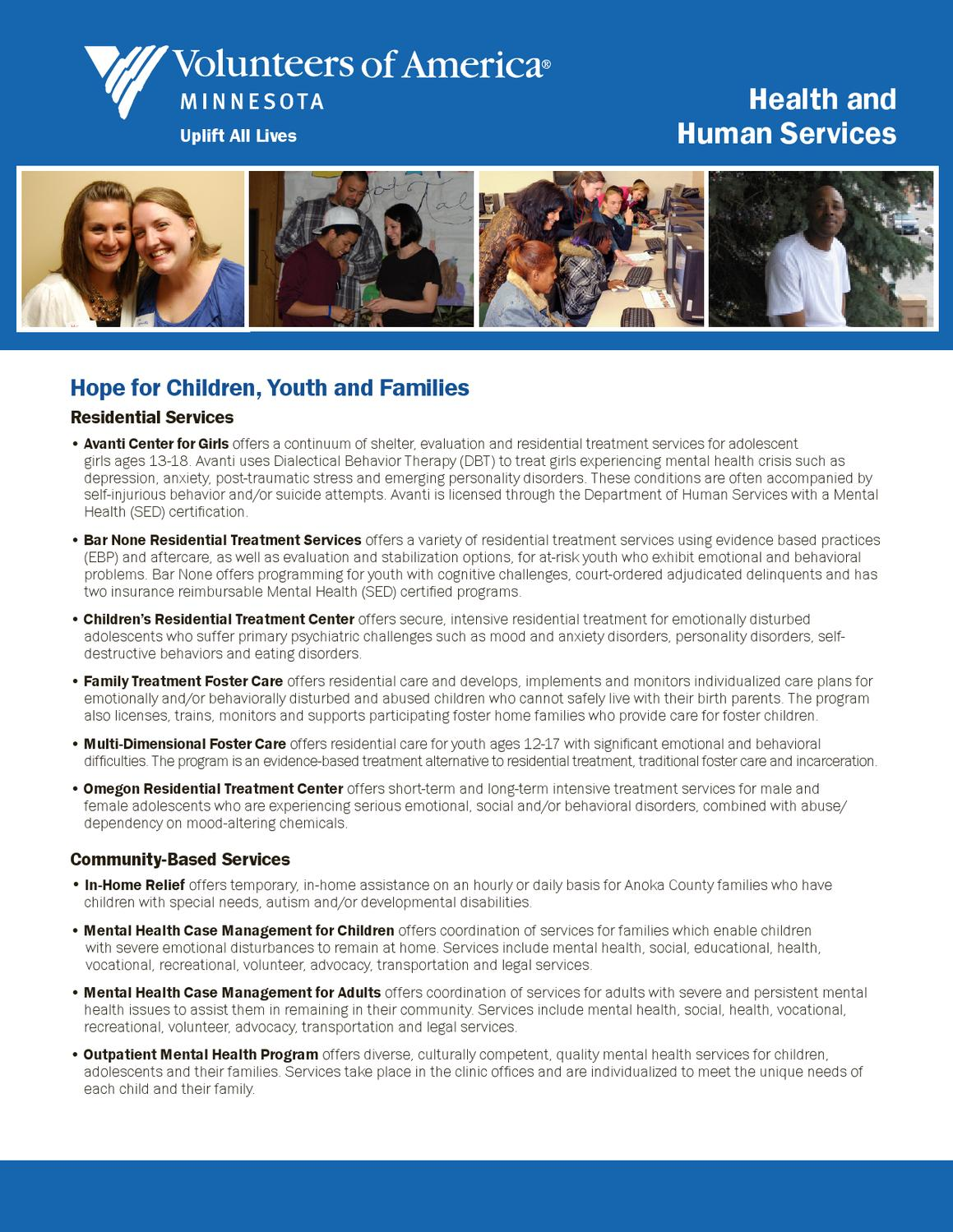 VOA-MN 4-page Overview by VOA-MN - issuu
