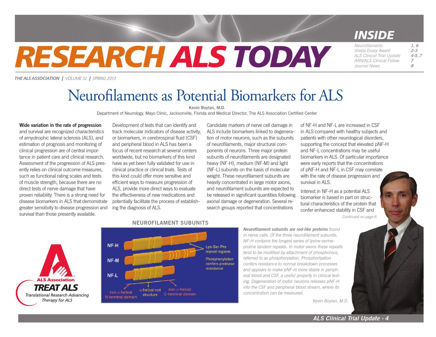 als research