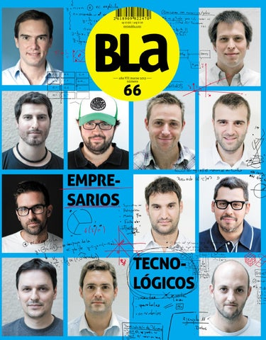 BLa 66 by Editorial BLa - issuu