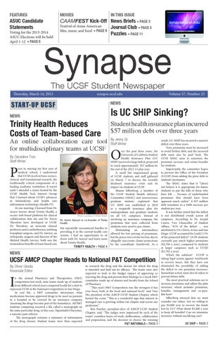 Synapse (03 14 13) by Synapse - issuu