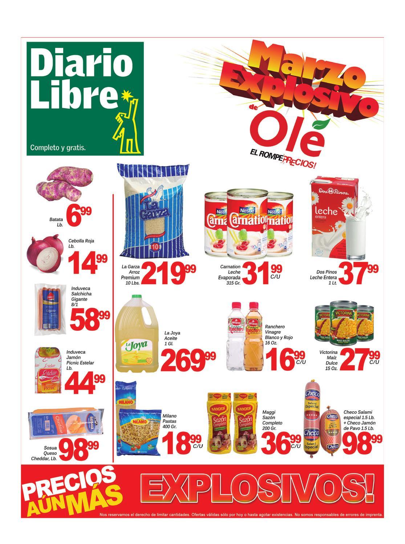 diariolibre3592 by Grupo Diario Libre, S. A. - issuu