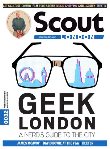 6dd3fbcd1e77 Scout London 0032 by Scout London - issuu