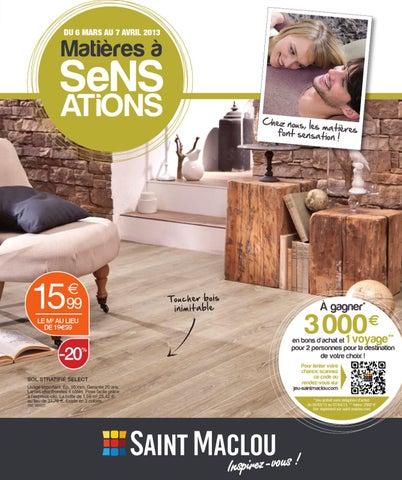 Catalogue Saint Maclou - Collection 2013/2014 by joe monroe - issuu