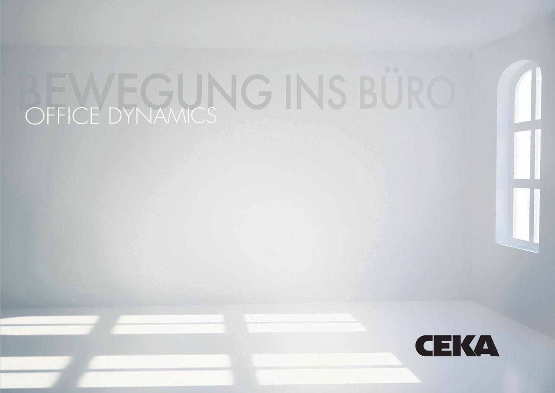 Ceka Office Dynamics By Matthias Loffler Issuu
