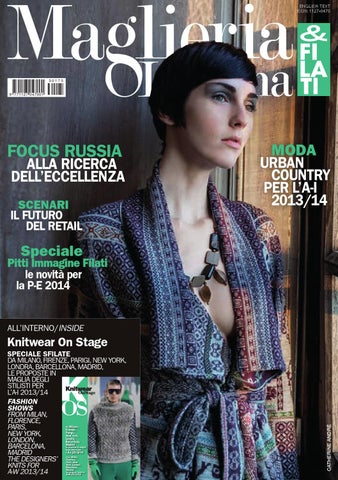 Maglieria Italiana - 175 by Editoriale Moda - issuu ac5115fd839