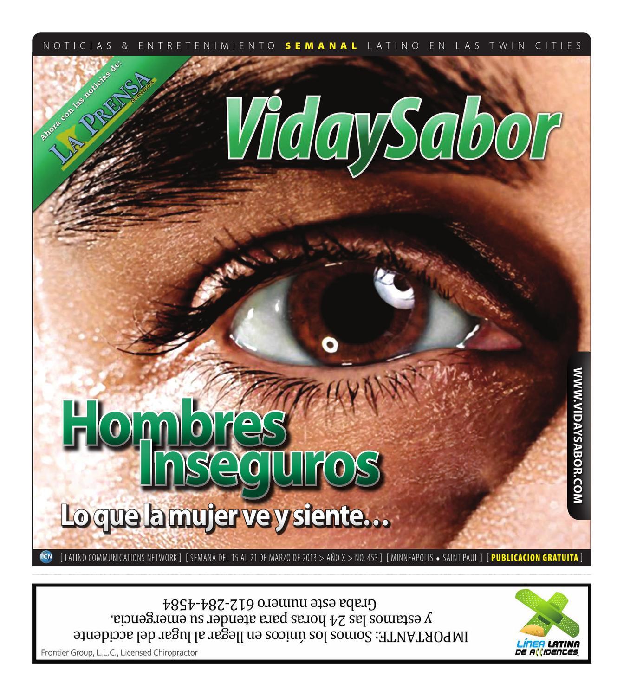 Vida y Sabro - 453 by Latino Communications Network LLC - issuu
