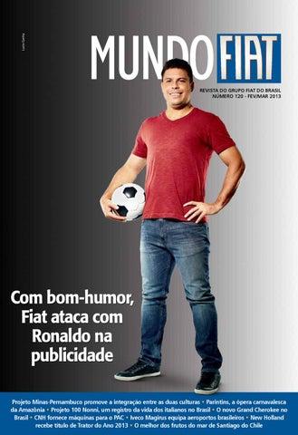 1446a7203d Revista Mundo Fiat by Lilian Lobato - issuu