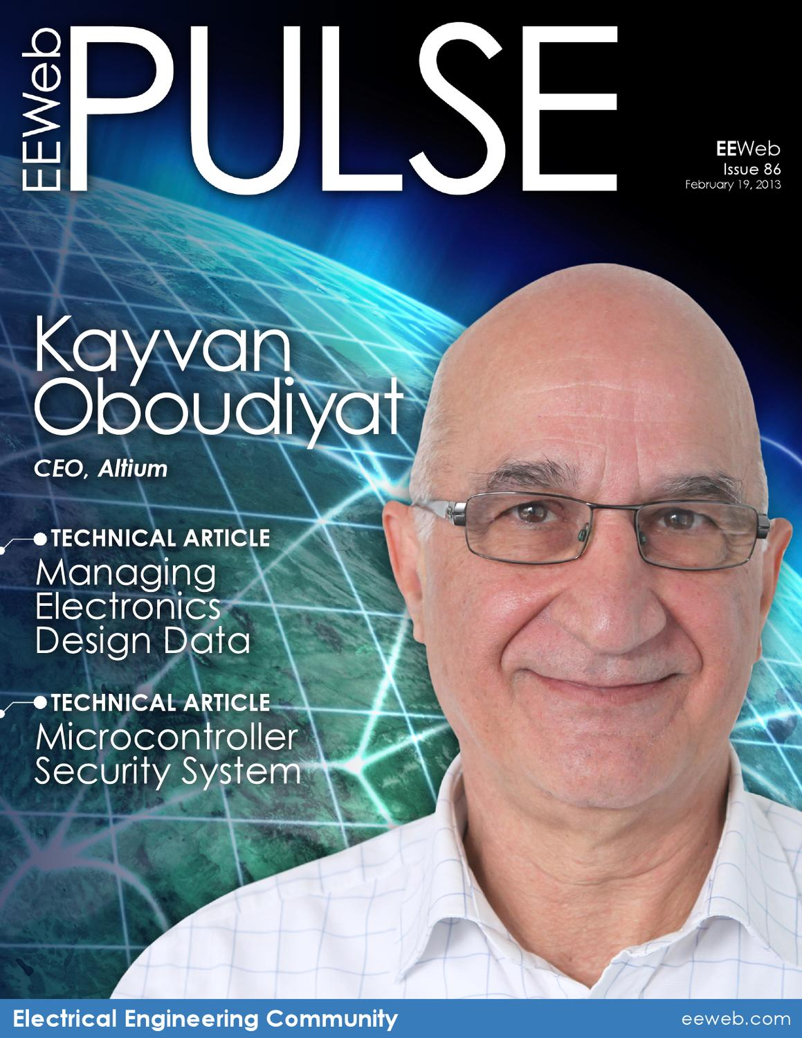 Eeweb Pulse Issue 86 By Magazines Issuu Low Cost Universal Battery Charger Schematic Community