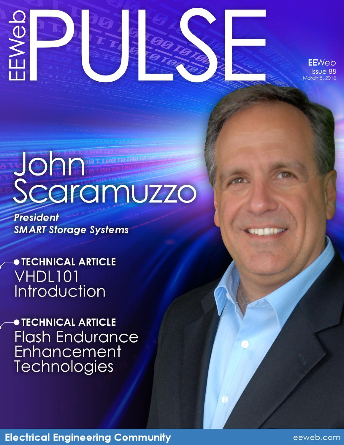 Eeweb Pulse Issue 88 By Magazines Issuu Low Cost Universal Battery Charger Schematic Community