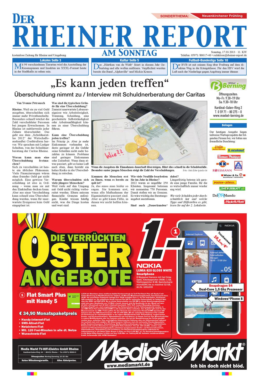 KW11-2013 by Rheiner Report GmbH - issuu