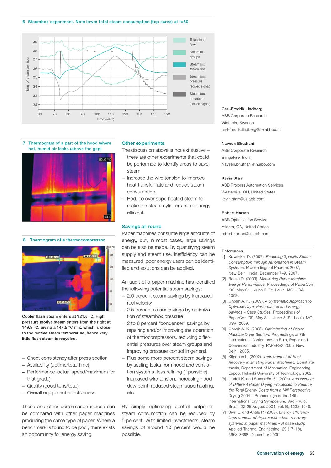 abb review 1 2013 by davilla werbeagentur issuu