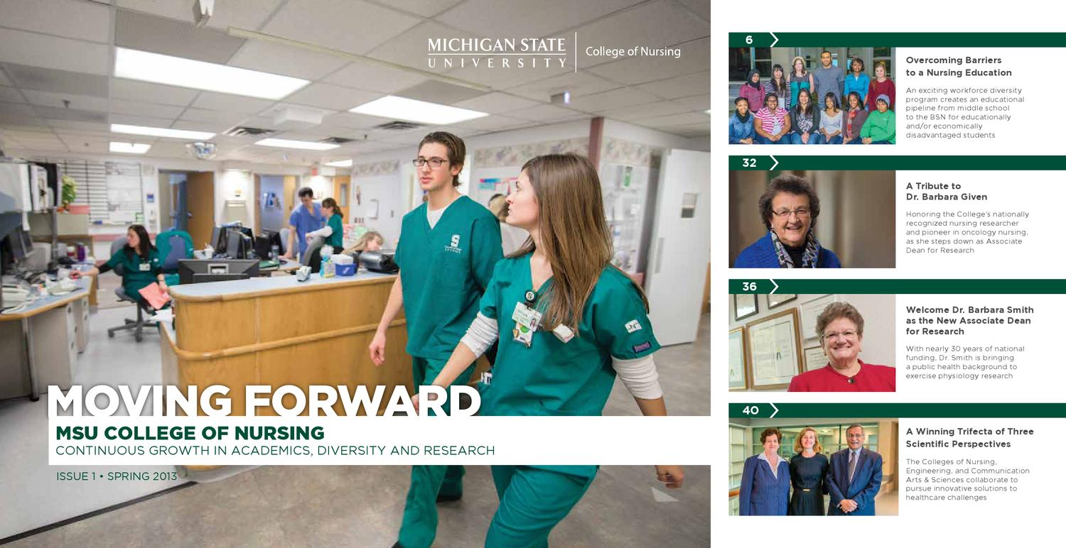 msu college of nursing Msu's college of nursing offers a bachelor's of science in nursing, a master's of  science in nursing and a doctorate of nursing practice degree undergraduate.