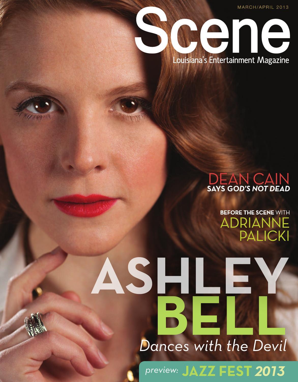 Alyshia Ochse Nude scene magazine march/april 2013scene magazine - issuu