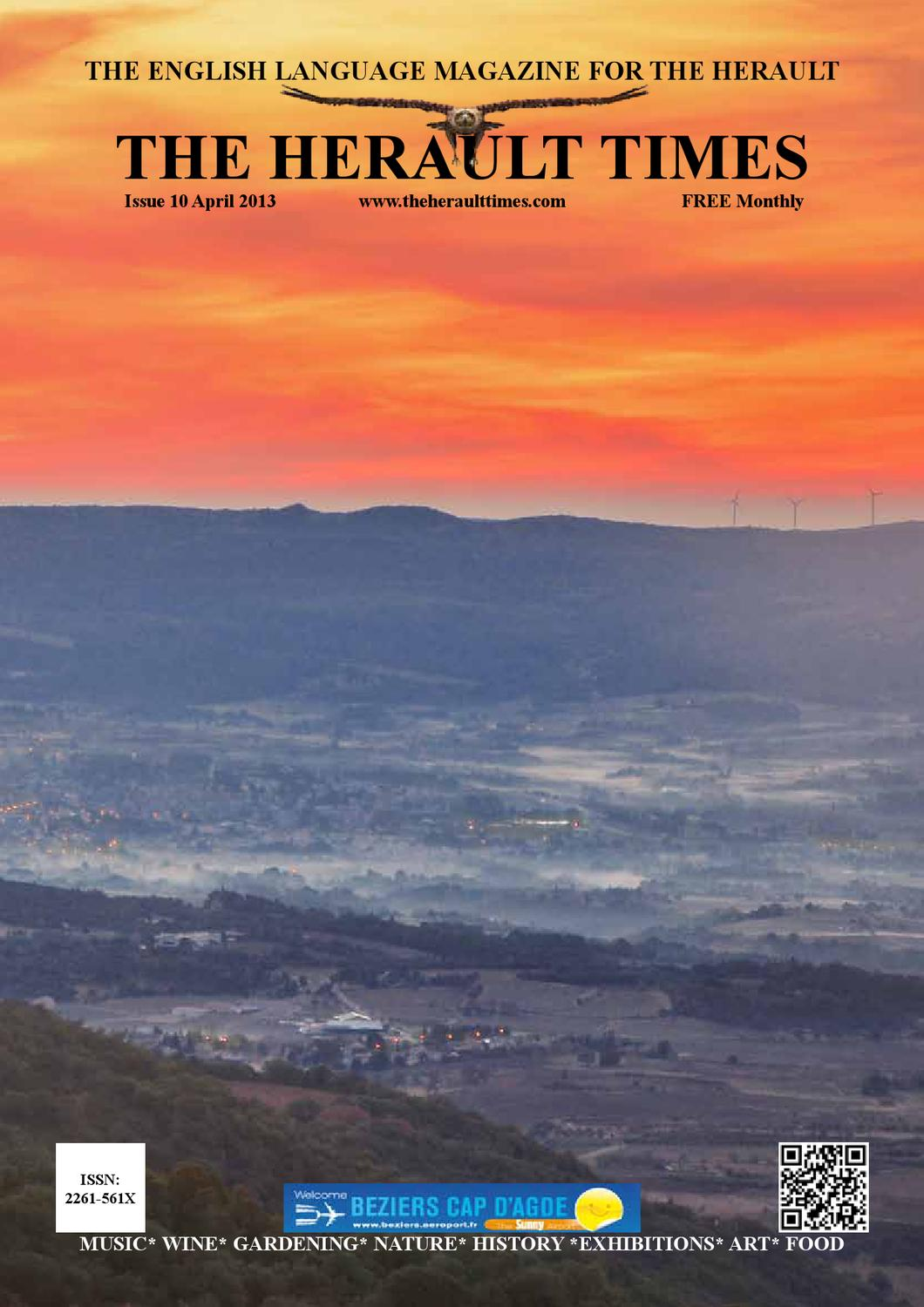 the herault times issue 10 by gatsby l'herault - issuu