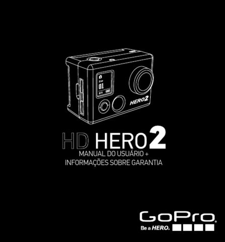 manual gopro hero2 portugues by z kaywox issuu rh issuu com GoPro HD Hero 960 GoPro Hero