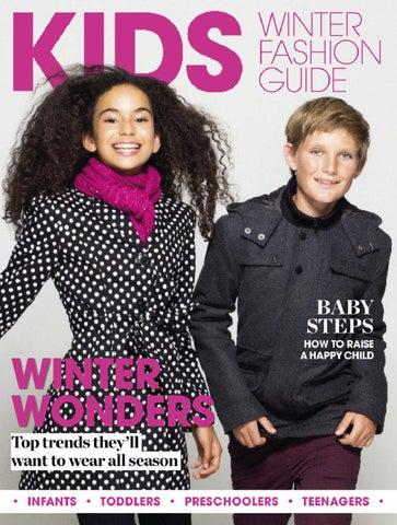 53c83ed871 Kids Fashion Guide by John Brown Media - issuu