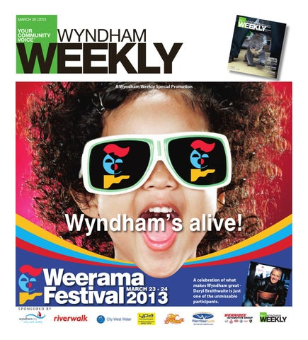 5762cf55d8b Wyndham Weekly 20-03-2013 by The Weekly Review - issuu