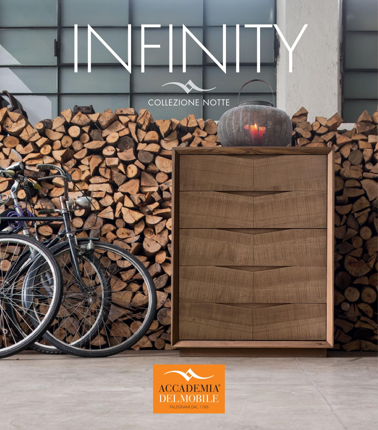 Infinity by accademia del mobile srl issuu - Accademia del mobile outlet ...