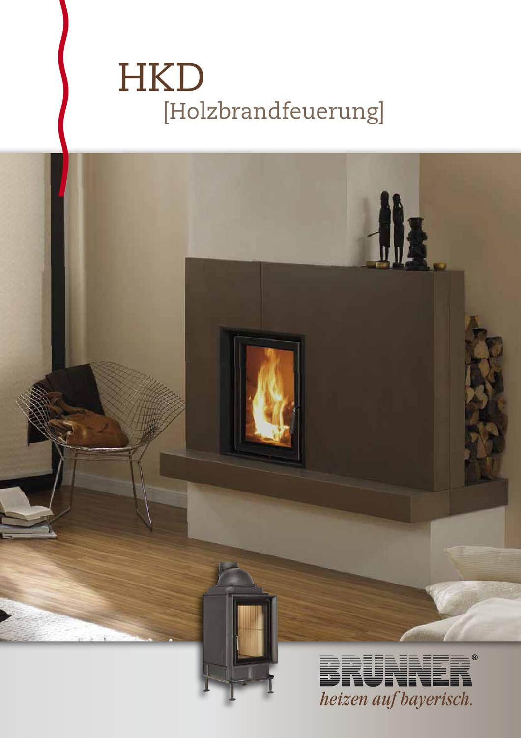 brunner hkd kachelofeneins tze by stude feuerungstechnik gmbh issuu. Black Bedroom Furniture Sets. Home Design Ideas