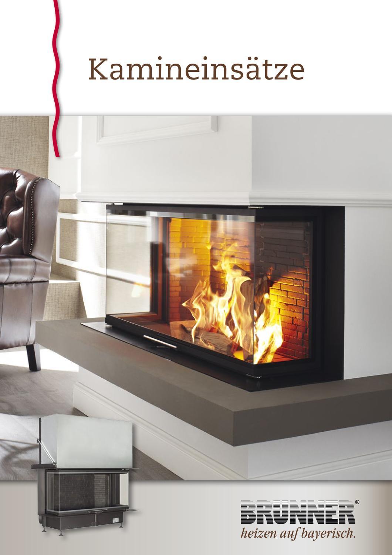 brunner kompaktkamine by stude feuerungstechnik gmbh issuu. Black Bedroom Furniture Sets. Home Design Ideas