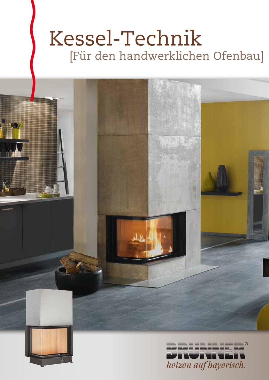 brunner kesseltechnik by stude feuerungstechnik gmbh issuu. Black Bedroom Furniture Sets. Home Design Ideas